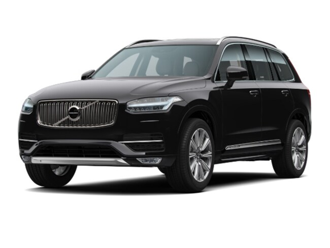 Pre-Owned 2016 Volvo XC90 T6 Inscription AWD SUV For Sale in Waukesha, WI