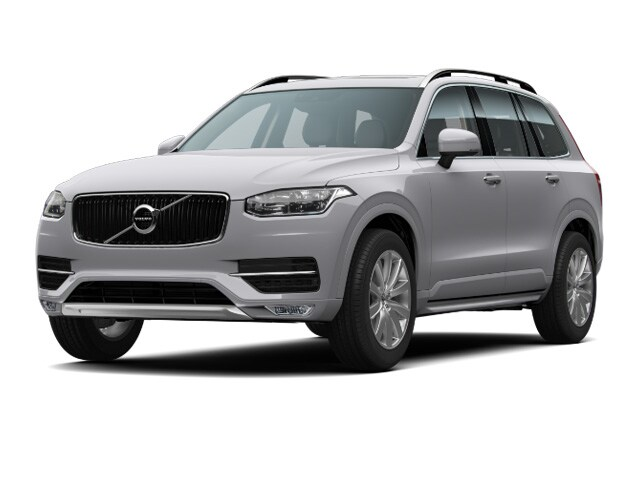 Volvo Suv Models >> New 2019 Volvo Cars And Suvs Volvo Cars Cincinnati North