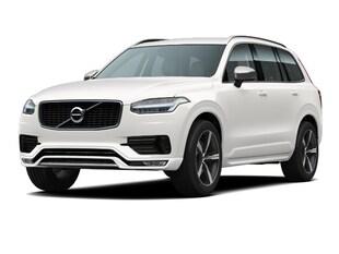 2016 Volvo XC90 T6 R-Design AWD SUV