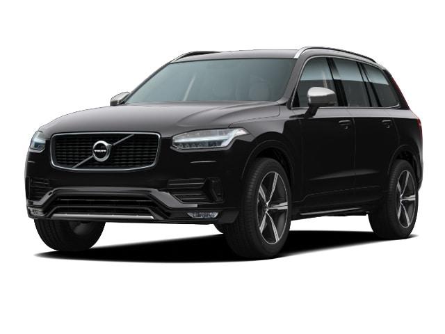 2016 Volvo XC90 T6 R-Design SUV
