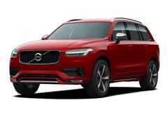 Used 2016 Volvo XC90 T6 R-Design AWD SUV near Denver