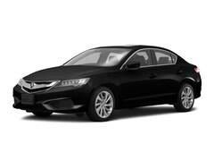 2017 Acura ILX 2.4L Sedan