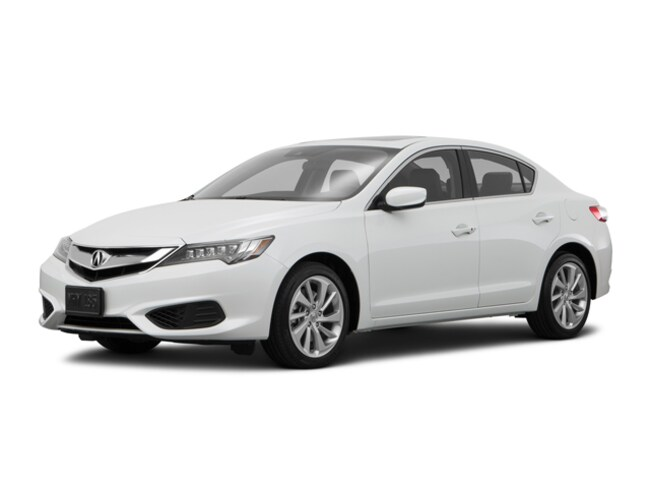 Used 2017 Acura ILX Sedan in Pembroke Pines