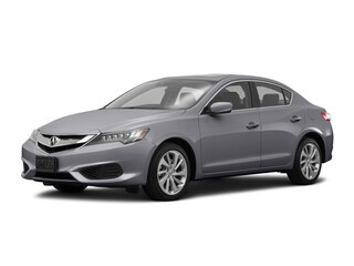 New 2017 Acura ILX Sedan for sale near you in Boston