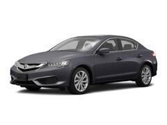 Used 2017 Acura ILX Base Sedan