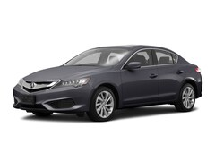 Used 2017 Acura ILX Base Sedan in Orlando, FL