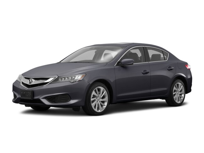 Used 2017 Acura ILX 4DR SDN in West Chester PA