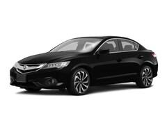 2017 Acura ILX Premium A-SPEC Sedan
