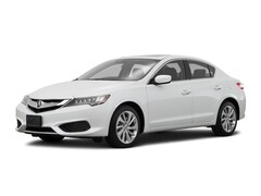 Used 2017 Acura ILX w/Premium Pkg Sedan for sale in Pensacola, FL