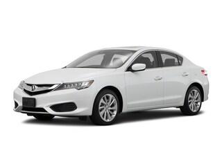 Used 2017 Acura ILX Premium Sedan in Colma, CA