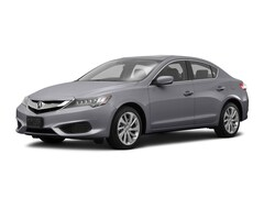 2017 Acura ILX Premium Package Sedan