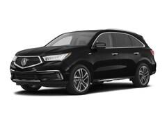 2017 Acura MDX Sport Hybrid w/Advance Pkg SUV