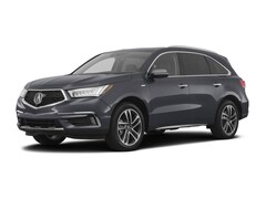 2017 Acura MDX Sport Hybrid V6 SH-AWD with Advance Package SUV