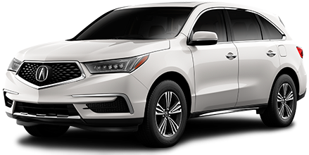 Acura Rebates Specials In Thornhill Acura Finance And Lease Deals - Deals on acura mdx