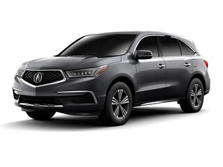 Certified Pre-Owned 2017 Acura MDX V6 SUV 5FRYD3H39HB004860 for Sale in Santa Rosa, CA