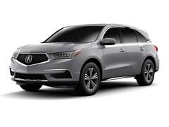 Used 2017 Acura MDX V6 SH-AWD SUV in Wilmington, DE