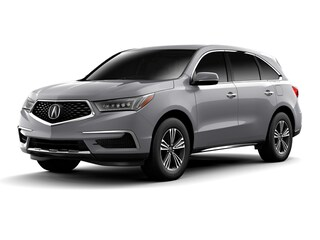 Used 2017 Acura MDX 4DR SH-AWD SH-AWD in West Chester, PA