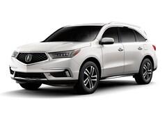 2017 Acura MDX w/Advance Pkg w/Advance Pkg SH-AWD