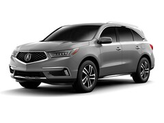 2017 Acura MDX V6 with Advance Package SUV for sale in Ocala, FL