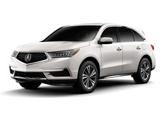 used 2017 Acura MDX w/Technology Pkg SH-AWD w/Technology Pkg for sale in Mountain Home, AR
