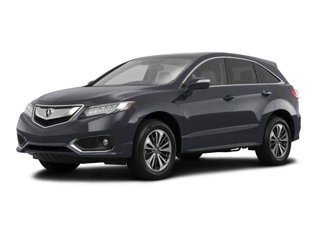Used 2017 Acura Rdx For Sale Jacksonville Fl