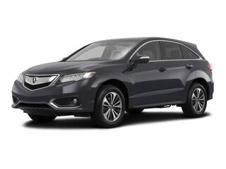 2017 Acura RDX Advance Package SUV