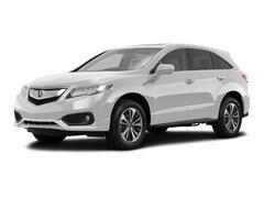 2017 Acura RDX w/Advance Pkg FWD w/Advance Pkg