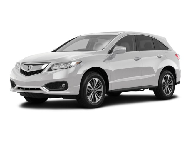 used 2017 acura rdx for sale jacksonville fl