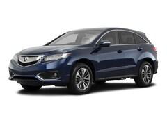 Used 2017 Acura RDX w/Advance Pkg SUV for sale near Sacramento at Shingle Springs Subaru
