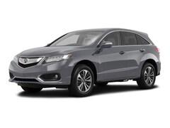 Pre-Owned 2017 Acura RDX For Sale Near Cedar Rapids | Junge Automotive Group