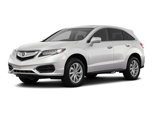 2018 Acura RDX 36 Month Lease $329 plus tax $0 Down Payment