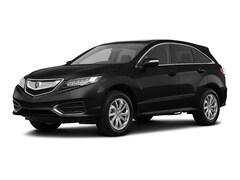 2017 Acura RDX AWD Sport Utility For Sale in Westport, MA