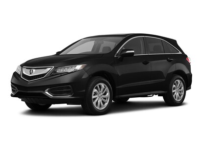 Used 2017 Acura RDX For Sale in Reading PA | Near Lancaster, Allentown,  Pottstown, Wyomissing & Sinking Spring | VIN:5J8TB4H37HL016656