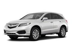 Used 2017 Acura RDX w/Technology Pkg SUV in Carson CA