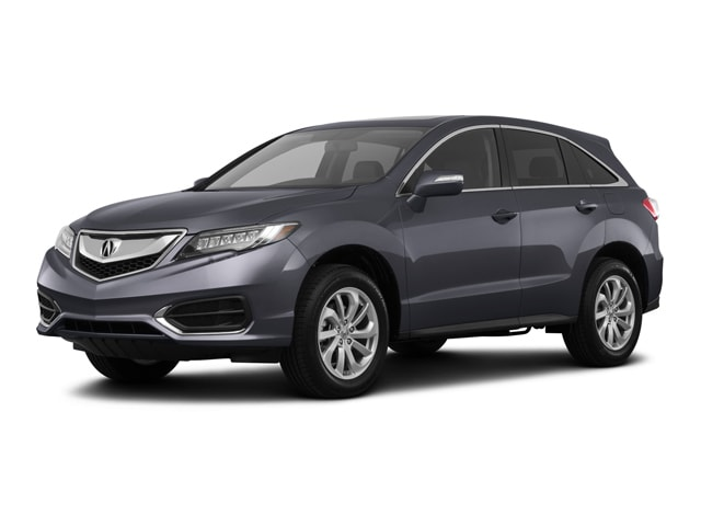 Acura Santa Monica >> Used 2017 Acura Rdx Technology Package A6 For Sale In Santa Monica Ca Stock Lhl001390