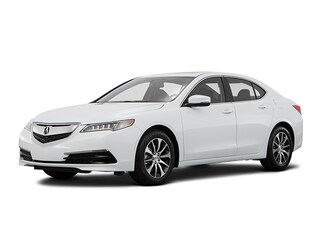 2017 Acura TLX w/Technology Pkg Sedan