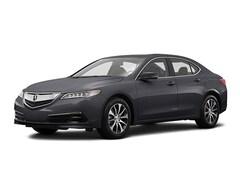 2017 Acura TLX 2.4L Sedan
