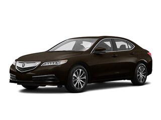 2017 Acura TLX Sedan for sale in los angeles