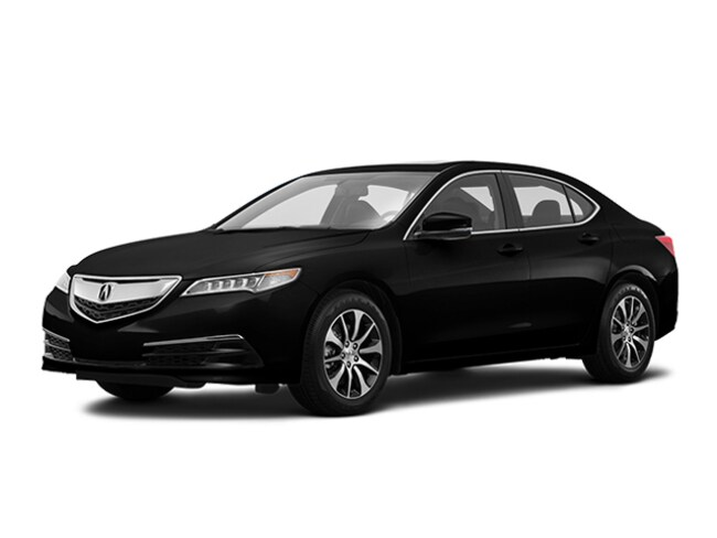 Used Acura TLX L For Sale In Pembroke Pines FL S - Acura dealer fort lauderdale