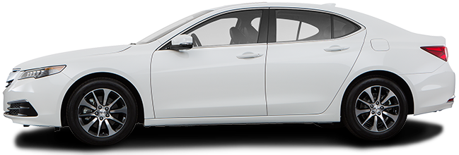2017 Acura TLX Sedan Base