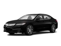 2017 Acura TLX V6 SH-AWD with Advance Package Sedan