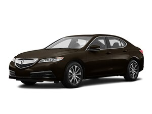 2017 Acura TLX V6 with Technology Package