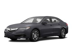 Used 2017 Acura TLX 3.5L V6 Sedan for sale in Chambersburg