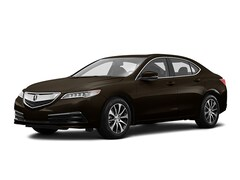 2017 Acura TLX V6 w/Technology Pkg Sedan