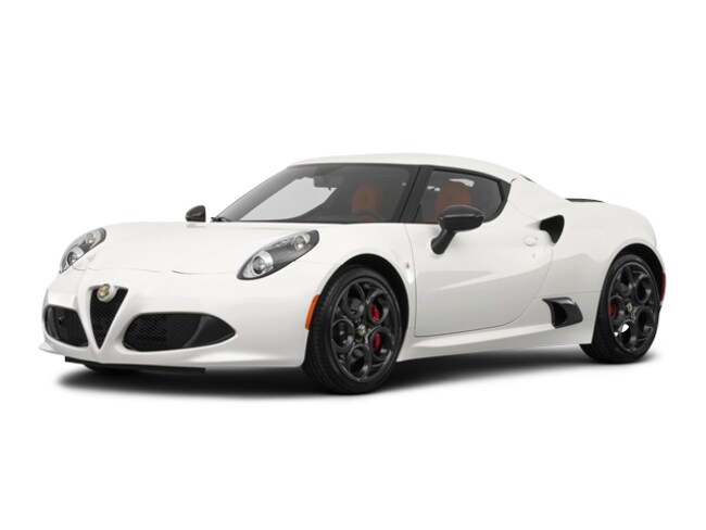 Used Alfa Romeo C For Sale Kansas City MO - Used alfa romeo 4c for sale