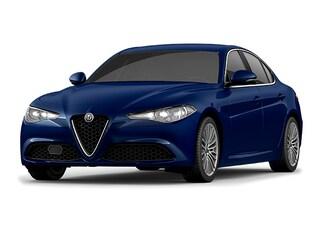 Used 2017 Alfa Romeo Giulia TI Sport AWD Sedan for sale in Vaughan