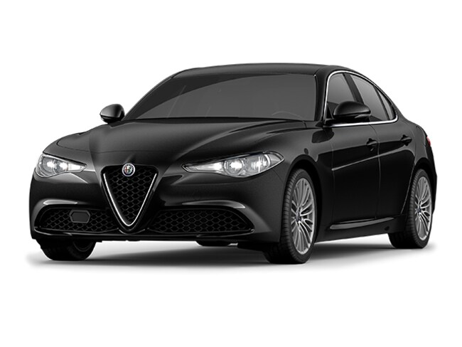 pre-owned 2017 alfa romeo giulia ti for sale in columbus, ga