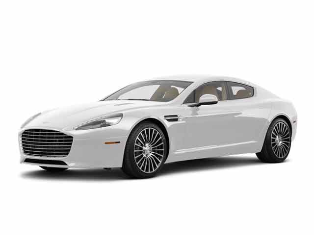 2017 Aston Martin Rapide S Sedan Troy