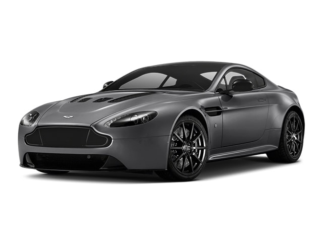 Aston Martin V Vantage S Coupe Oakbrook Terrace - Napleton aston martin