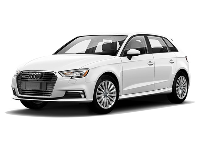 New 2017 Audi A3 e-tron 1.4T Premium Plus Sportback For Sale Los Angeles